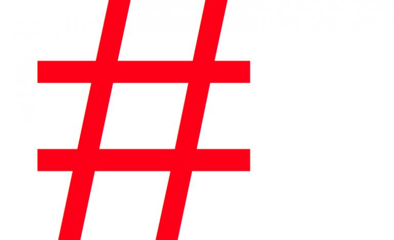 Negli Usa cominciano a registrare gli hashtag
