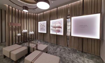 Zanellato, il primo flagship è a Milano