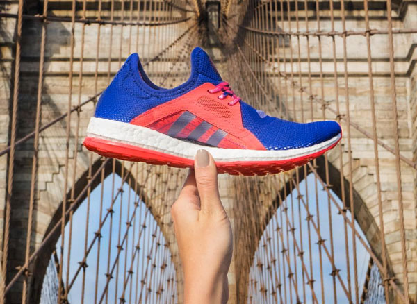 Adidas corre nei tre mesi