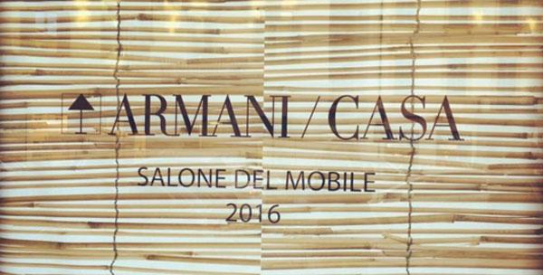 Armani prende Casa in corso Venezia