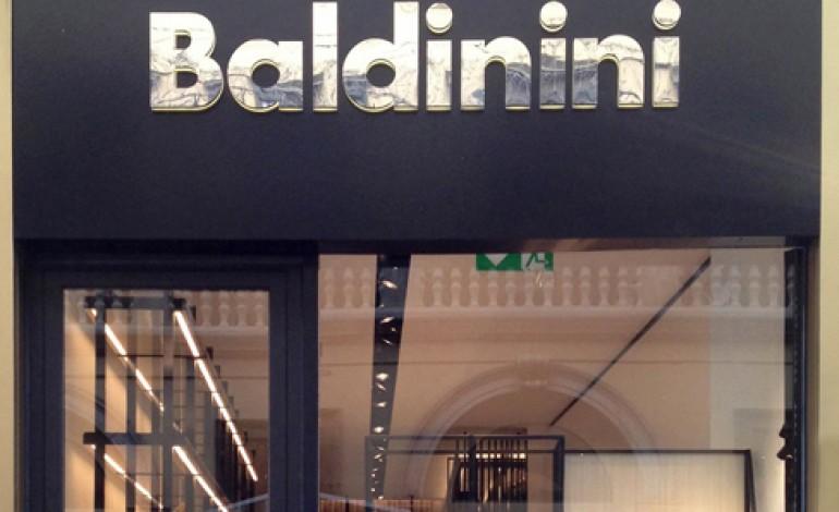 Baldinini, altri 80mq nel Quadrilatero