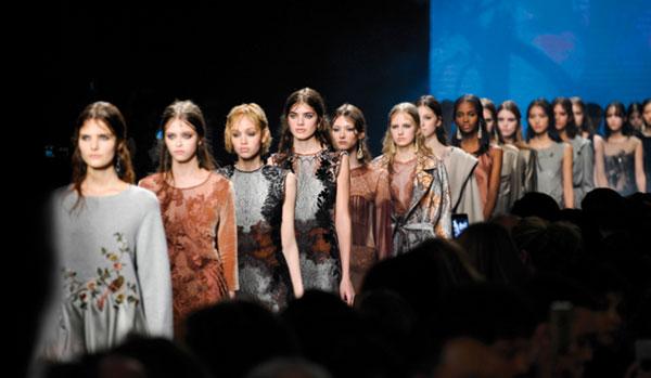 Moda, la classifica dei fatturati 2015