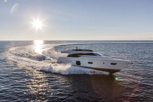 Piero Ferrari entra in Ferretti yacht