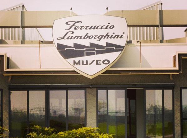Al via il Ferruccio Lamborghini Anniversary