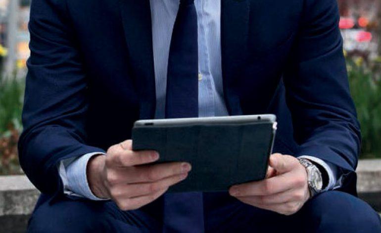 L'Europa triplica i pagamenti digitali