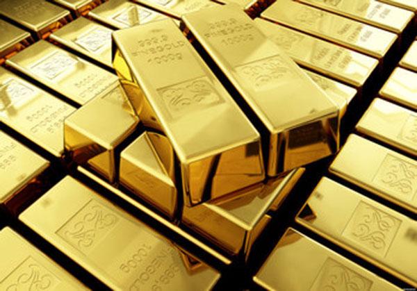 Oro, trimestre da record