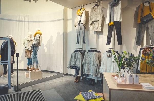 Promod chiude 180 negozi nel mondo