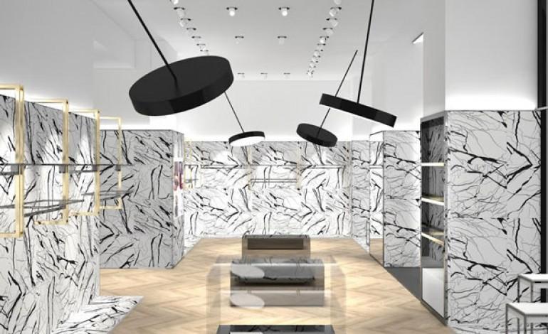 Silvian Heach, nuovo store a Milano