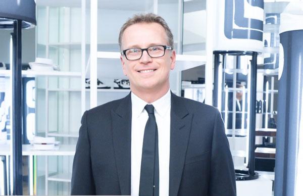 Il CEO Malverdi lascia Brioni