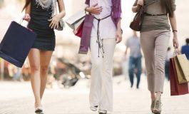 Consumi gennaio-maggio: moda ancora la peggiore