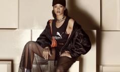 Rihanna, l'asso pigliatutto del fashion