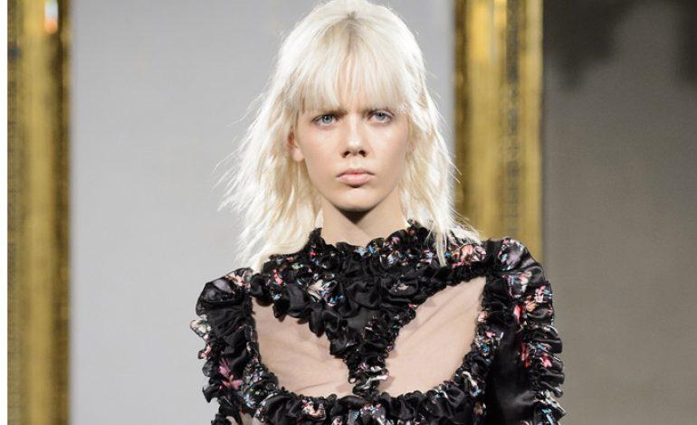 Scognamiglio invitato alla couture di Parigi