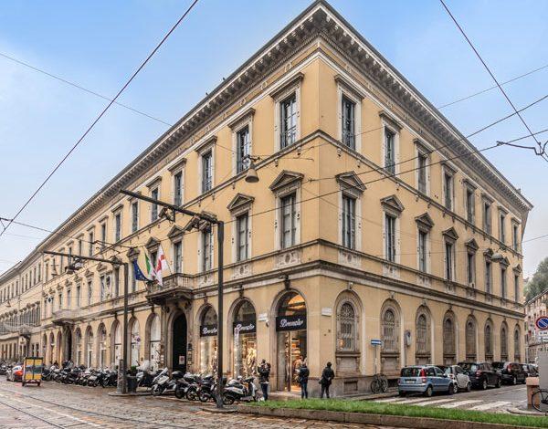 Il real estate di Sotheby's si dà agli hotel