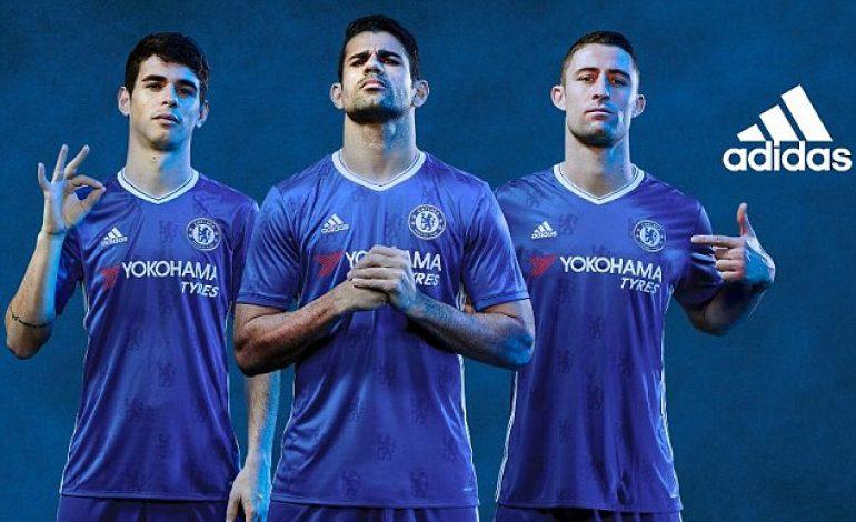 Divorzio Chelsea-Adidas con 6 anni di anticipo