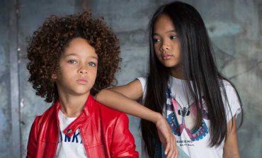Frankie Morello internalizza il kidswear
