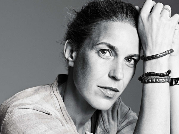 Isabel Marant firma cessione a Montefiore