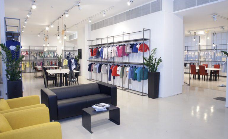 Manuel Ritz lancia il childrenswear