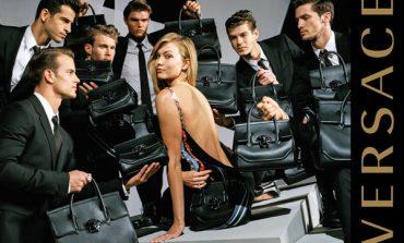 Bruce Weber torna a scattare per Versace