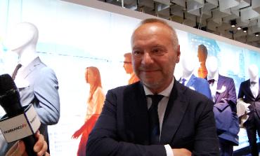 Inghirami scommette su Reporter Italy