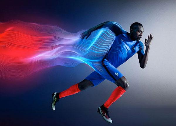 Nike manca stime. Colpa di Adidas e Under Armour
