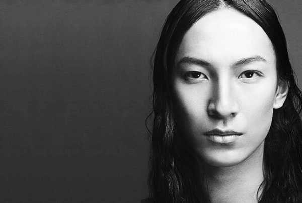 Alexander Wang riduce i manager