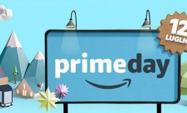 Saldi record su Amazon per il 12 luglio