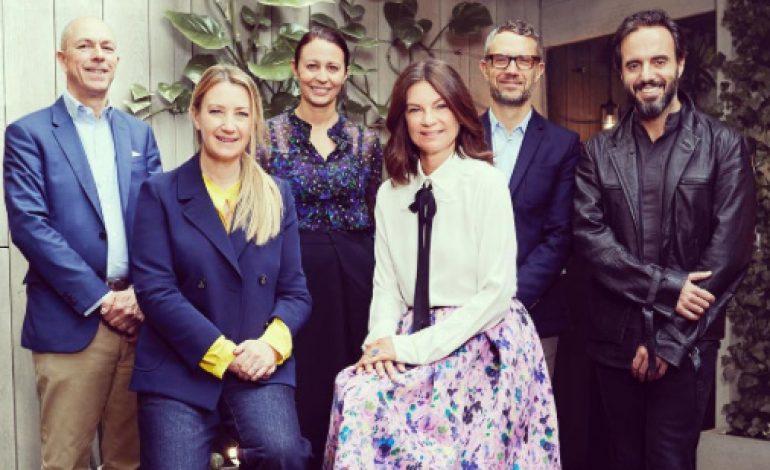 Tris di nomine per il British Fashion Council