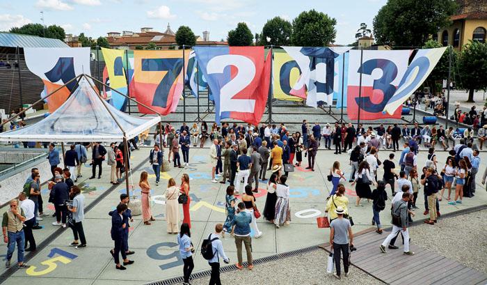 Firenze formato show