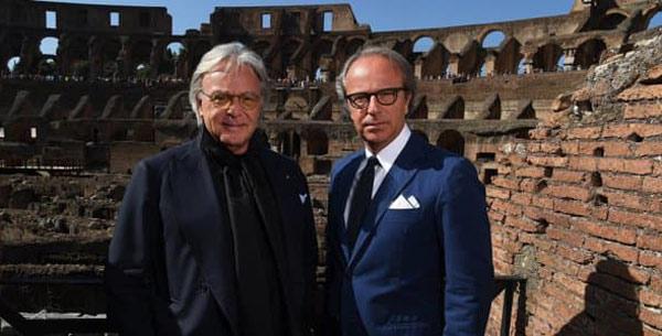 """Della Valle: """"Tod's lancerà prodotti ogni mese"""""""