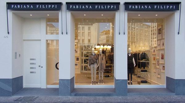 Fabiana Filippi apre a Bruxelles