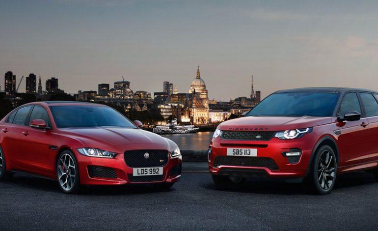 Jaguar Land Rover fa +22% nel semestre
