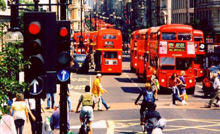 Oxford Street diventerà un polo shopping outdoor