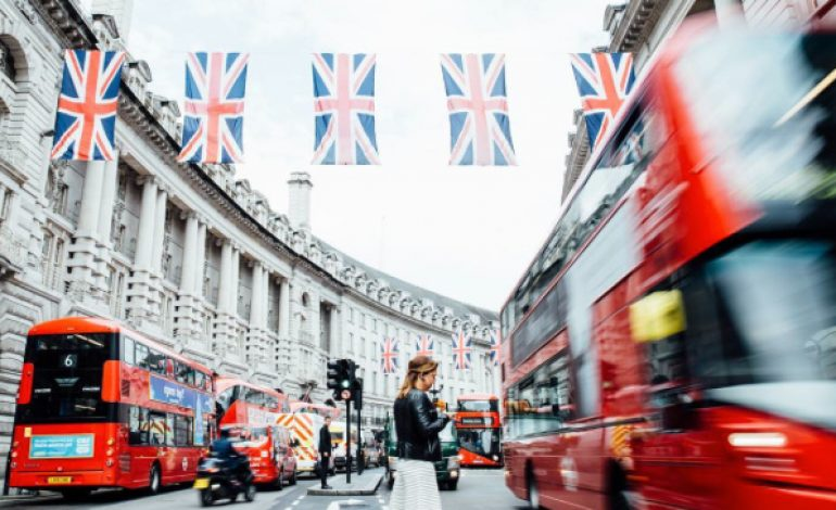 Flagship londinese per Polo Ralph Lauren