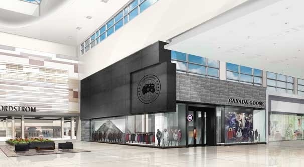 Canada Goose debutta in Borsa col botto