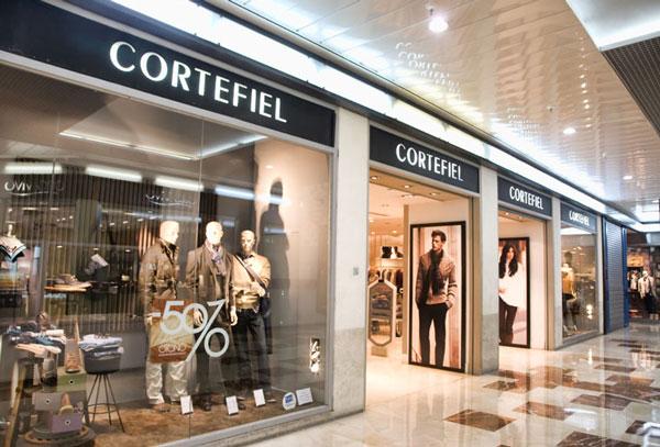 Gruppo Cortefiel, vendite 2015 a +8,3%