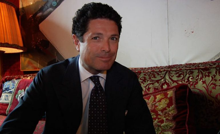 Matteo Marzotto entra in Dondup