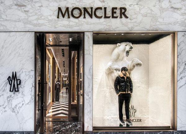 Moncler, Eurazeo intende vendere 6% capitale via ABB