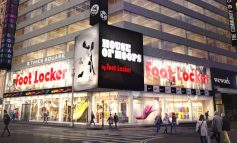 Foot Locker conquista Wall Street