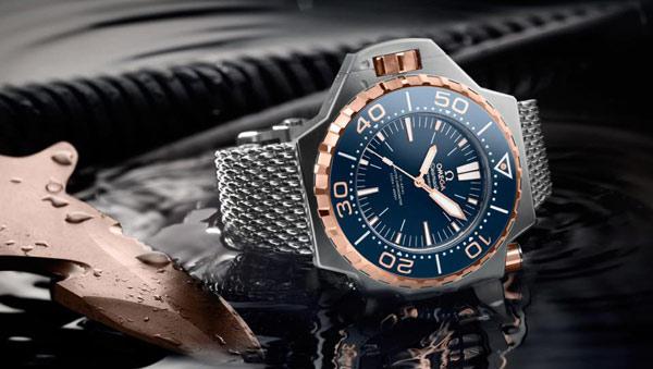 Gli Usa primo mercato per orologi svizzeri