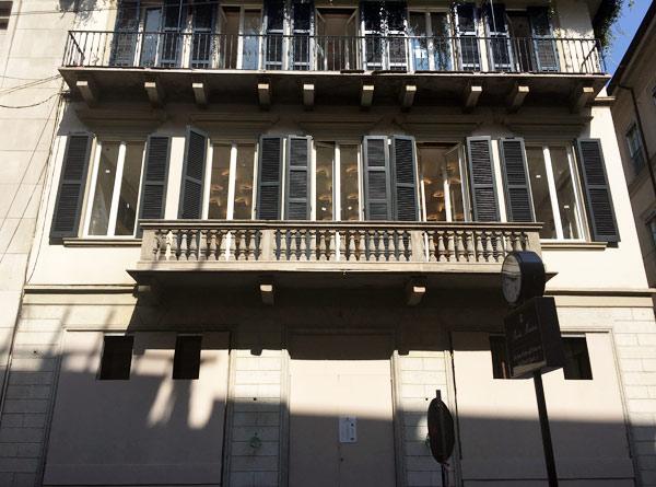 Dolce & Gabbana sbarcano al 4 di Montenapo