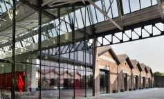 """Apre il nuovo """"Gucci Hub"""" di Milano"""