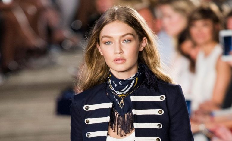 Hilfiger fa il botto col see now-buy now