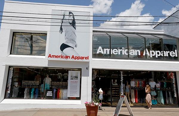 American Apparel, il CEO si dimette