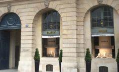 Damiani, opening a Parigi