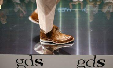 Gds (scarpe) passa da Messe Düsseldorf a Igedo