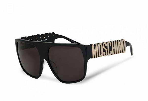 Safilo farà gli occhiali a Moschino