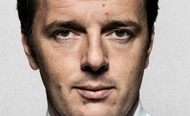 "Renzi: ""Gentiloni aprirà il Pitti Uomo"""