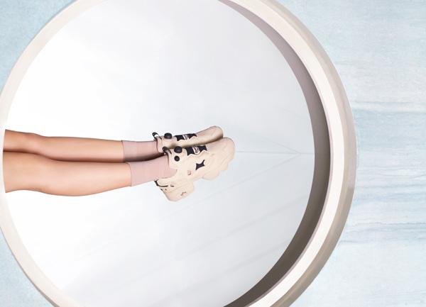 Marni va su Zalando e reinterpreta le scarpe