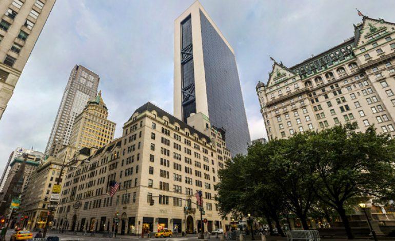 Si ferma il caro-affitti sulla Fifth Avenue