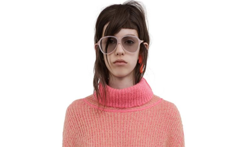 Acne Studios si inventa il pop up online
